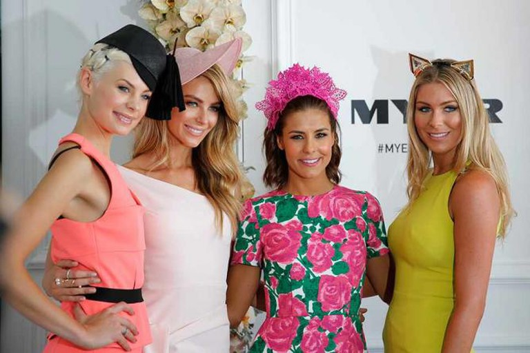 Spring Racing | © The Myer Blog