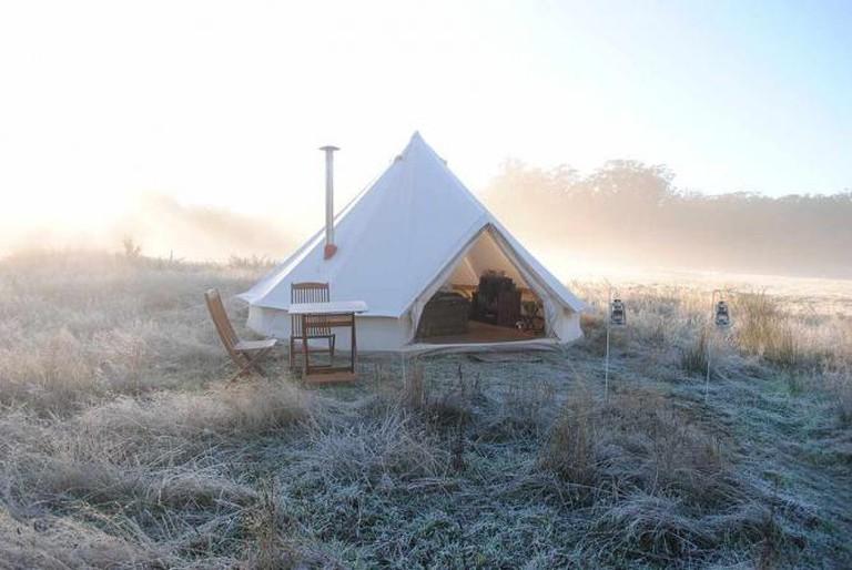 Cosy Tents | © Cosy Tents