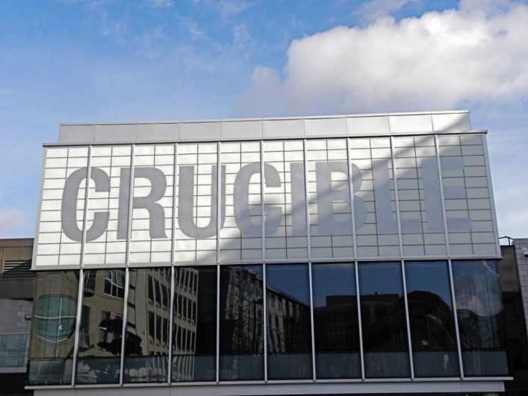 Crucible Theatre, Sheffield | © Rev Stan/flickr