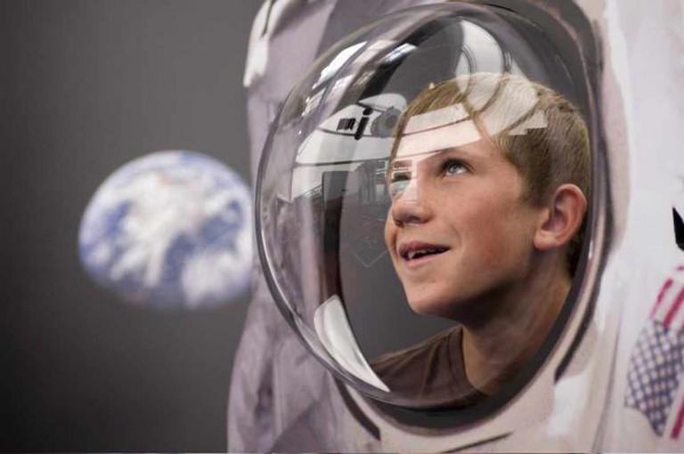 National Space Centre | Courtesy of National Space Centre