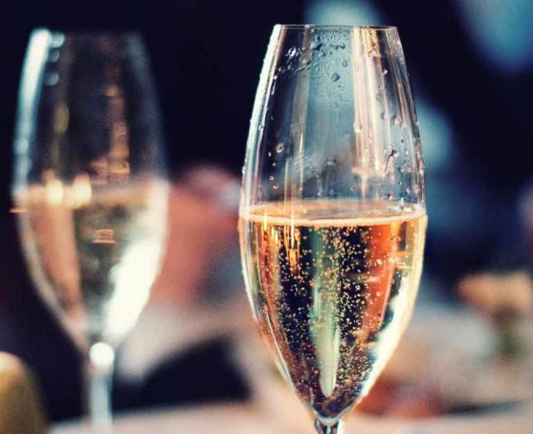 Champagne   © Anders Adermark/Flickr