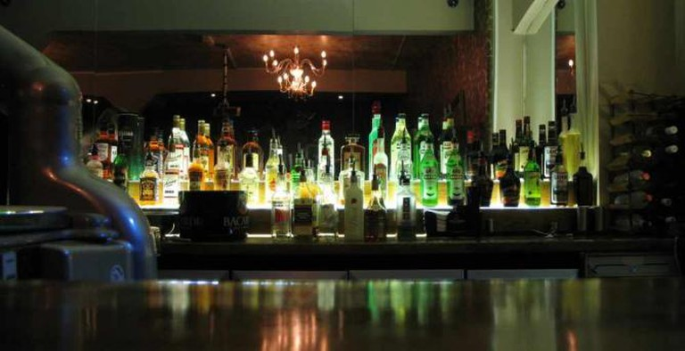 Bar   © nataliej/flickr