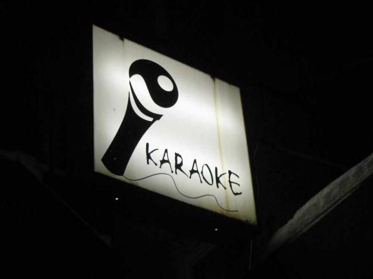 Karaoke l © Eden, Janine and Jim/Flickr