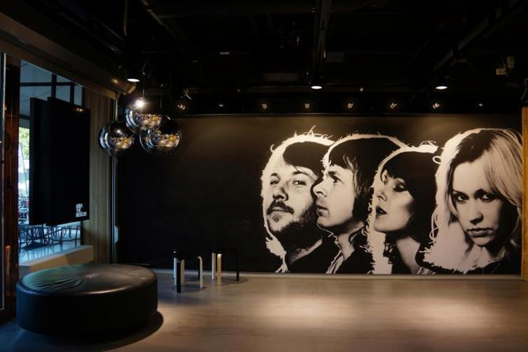 The ABBA Museum © lin Judy/Flickr