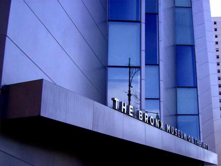 The Bronx Museum | © Jules Antonio/Flickr