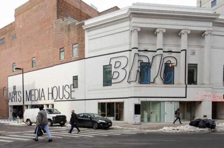 BRIC Arts Media House | © Edward Blake/Flickr