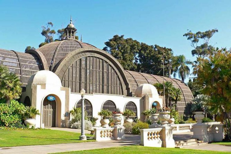 Balboa Park   © Stan Shebs/WikiCommons