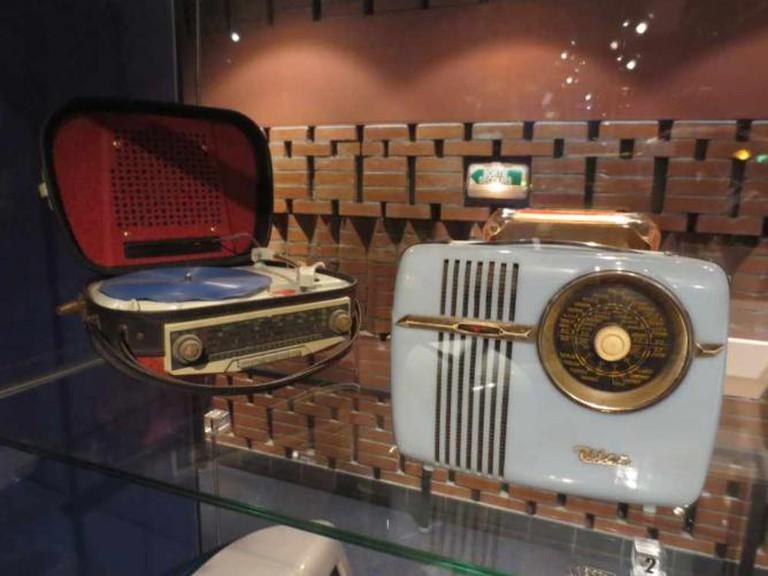 Musée EDF Electropolis | © Arnaud 25/WikiCommons