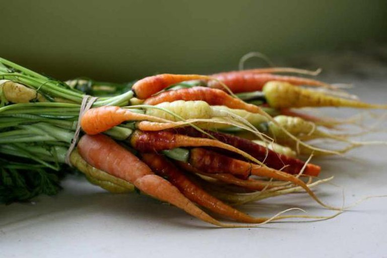 Fresh produce © Chiot's Run/Flickr