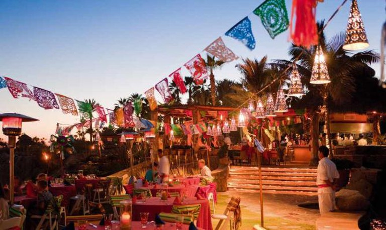Cocina del Mar/ Courtesy Esperanza, An Auberge Resort