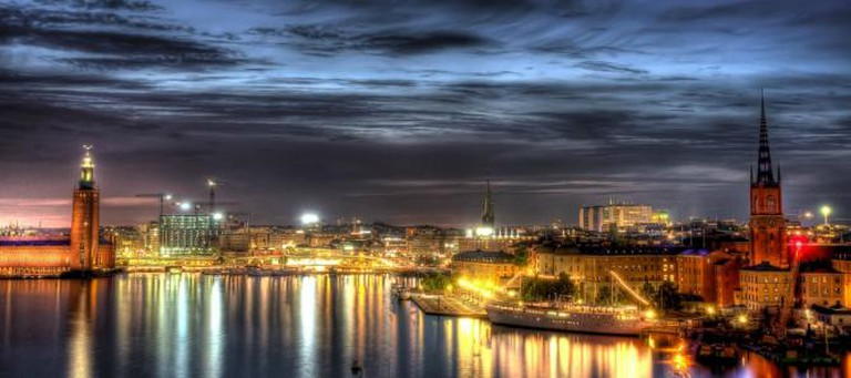 Kungsholmen © Eric Soderstrom/Flickr
