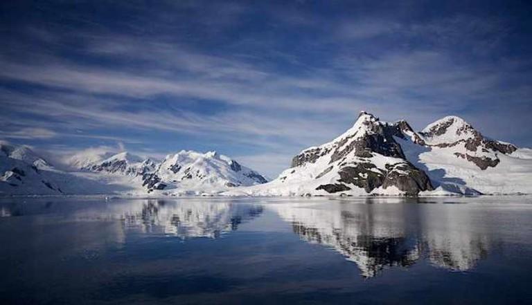 Antarctica | © Christopher Michel/Flickr