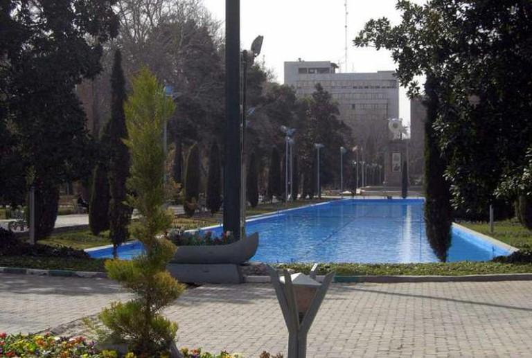 Park-e Shahr | © xiquinhosilva/Wikicommons