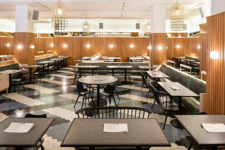 Hoi Polloi | Courtesy Ace Hotels