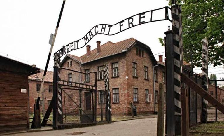 Auschwitz | © xiquinhosilva/Flickr