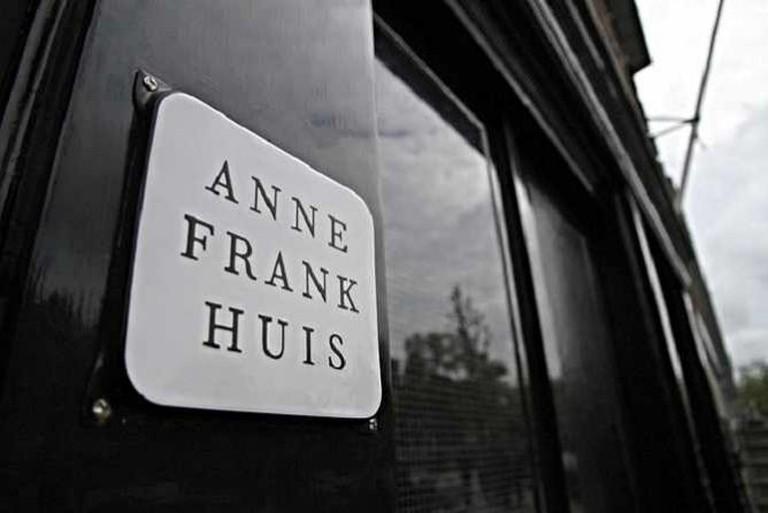 Anne Frank House | © Saadhick Dhansay/Flickr