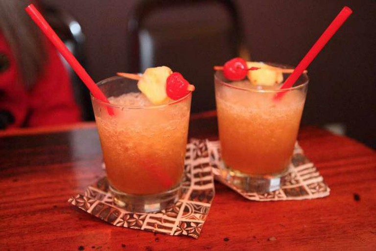 Mai Tais | ©‎ Sam Howzit/Flickr
