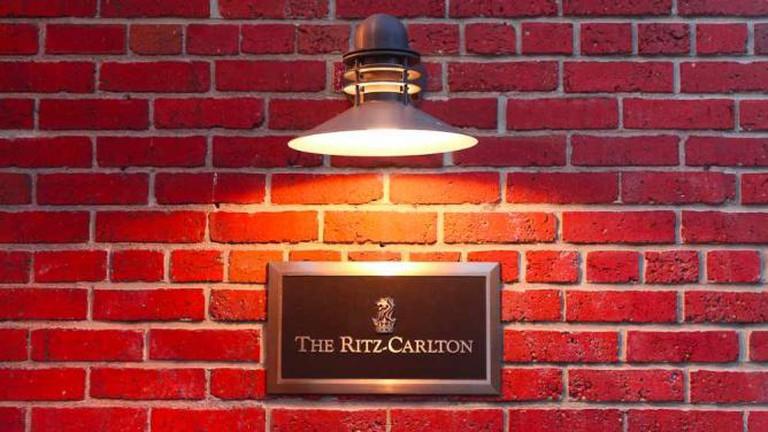 The Ritz-Carlton Georgetown | © Tim Wang/Flickr