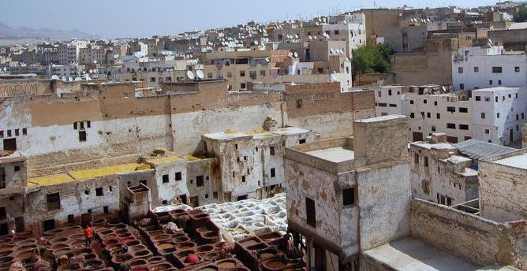 Fes | © Global Panorama/Flickr