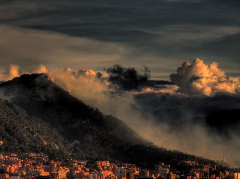 Bogotá   © david peña/Flickr
