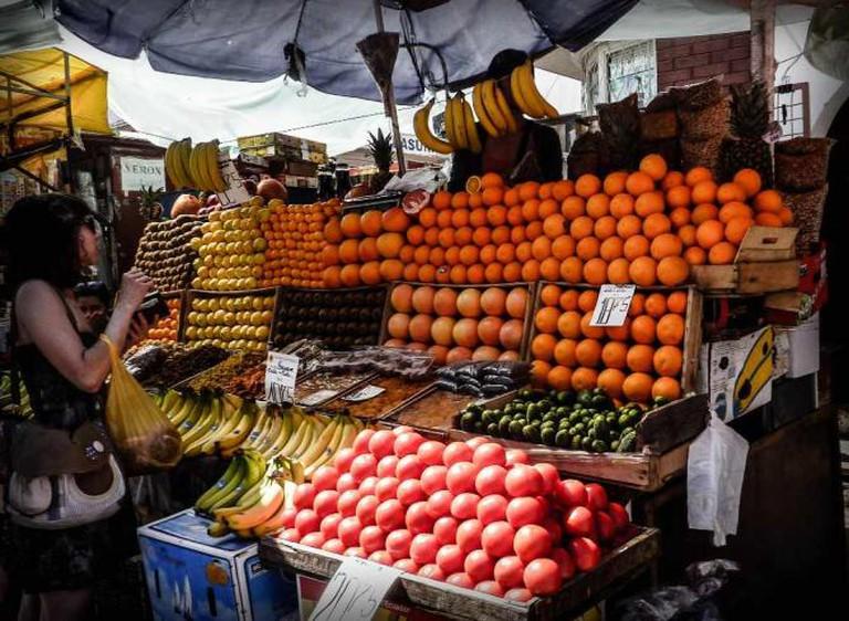 Oranges l © jans_world/Flickr