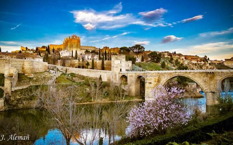 Toledo | © Jose Aleman Asensi/Flickr