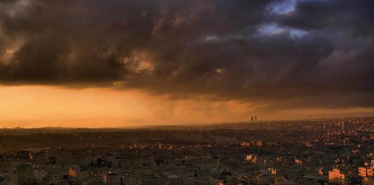 Amman | © Abdellatif B/Flickr