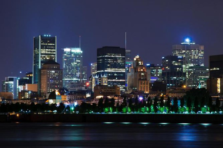 Downtown Montreal | © Doug/Flickr