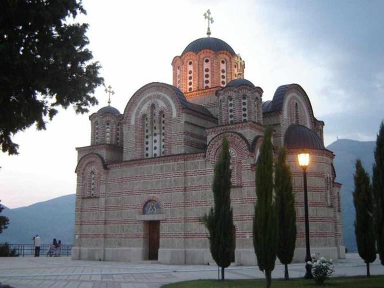 Hercegovačka Gračanica Church | Ⓒ Dejan/Flickr
