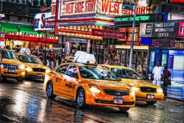 New York City HDR   © Martin/Flickr