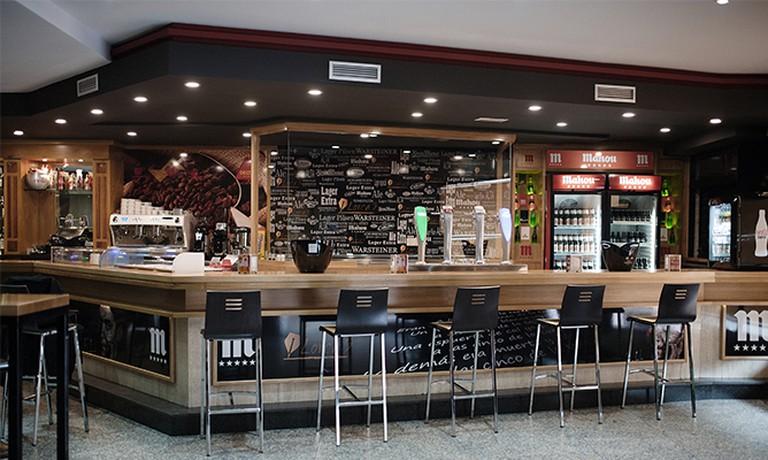 Lorca 3 | © Courtesy of restaurant