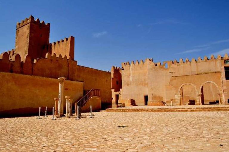 Kasbah, Sfax