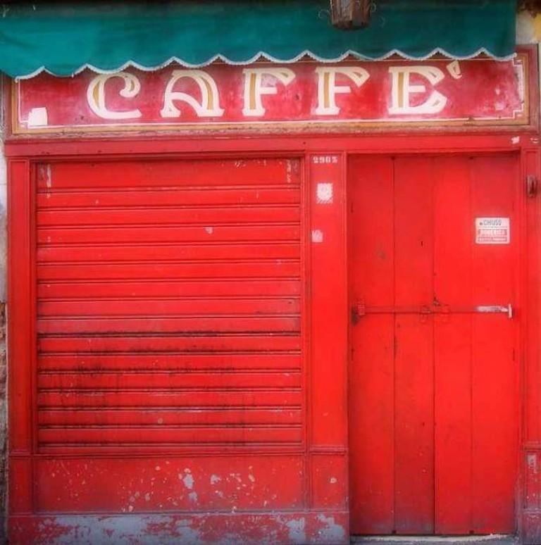 Caffé Rosso | © federica intorcia/Flickr