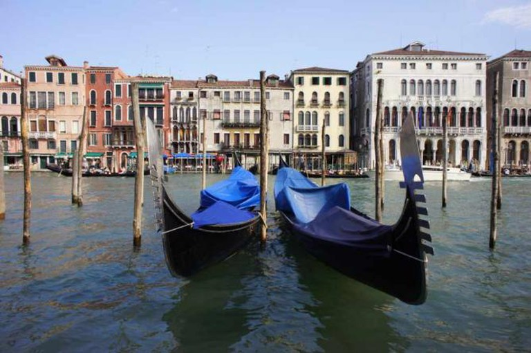 Venice | © barnyz/Flickr