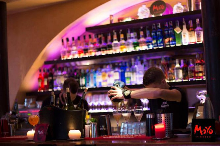 Moyo | © Courtesy of bar