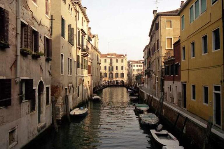 Venice   © James Bremner/Flickr