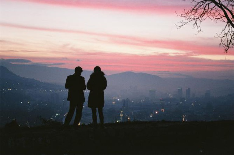 Sarajevo   Ⓒ habeebee/Flickr