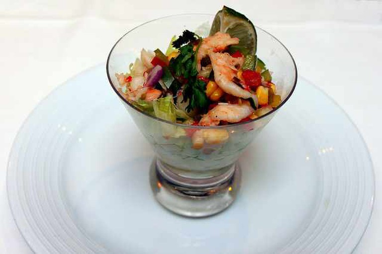 Seafood Ceviche | © Prayitno / Thank you for (7 millions +) views/Flickr