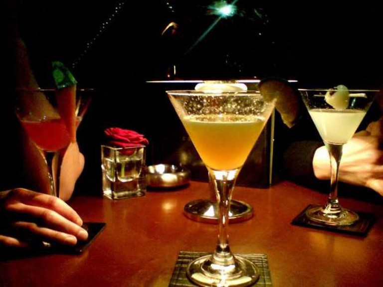 Cocktails | © Rob McGlynn/Flickr