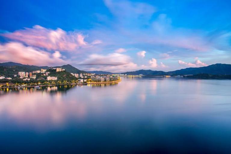 New Territories © See-ming Lee/Flickr