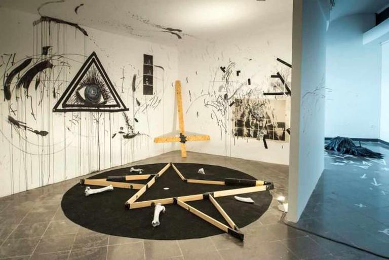 'Demon Days' by Lali Fruheling