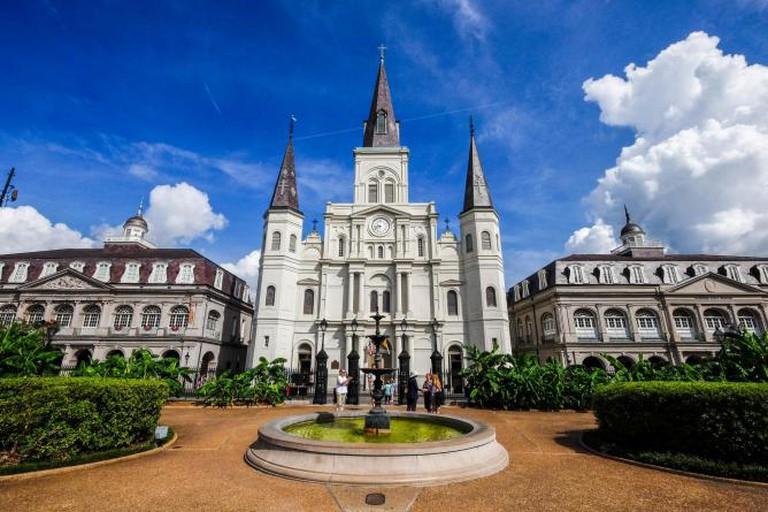 New Orleans | © Jason Mrachina/Flickr