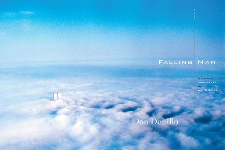 Falling Man | © Scribner