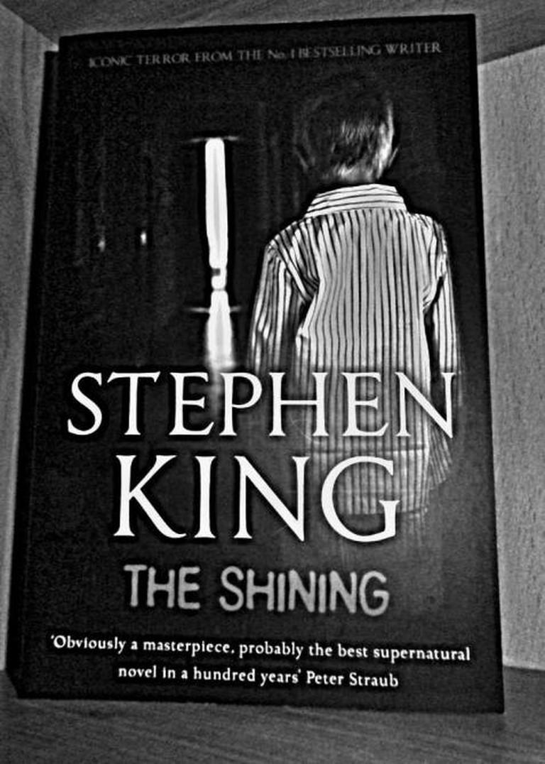 The Shining by Stephen King | © Daniel Juřena/Flickr