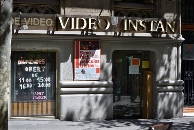 Video Instan © Susanna Corchia, 2015