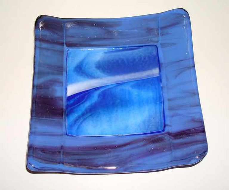 'Concerto', fusionglass creation | © Tara Chabot/Flickr