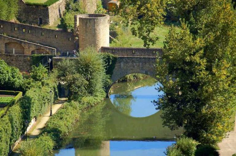 Luxembourg: St Jean-du-Grund | © James Stringer/Flickr