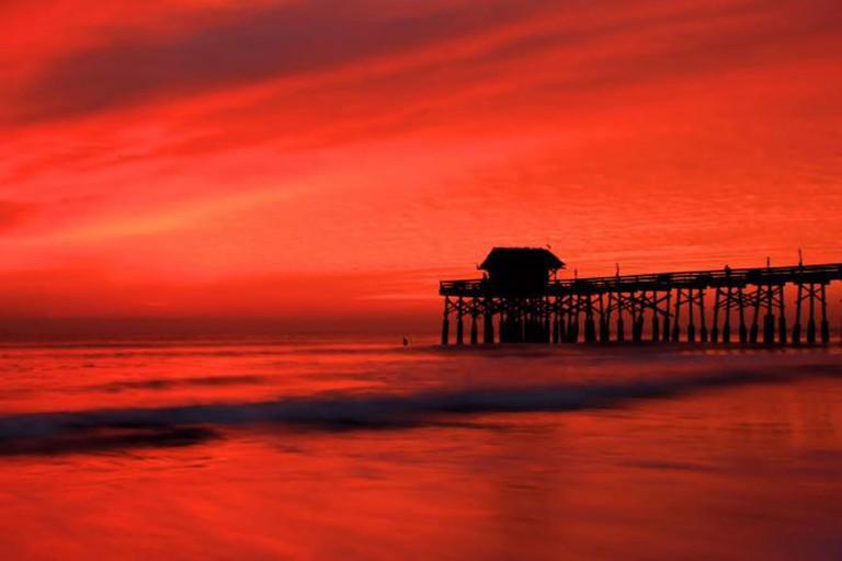 Cocoa Beach © John Welsh/Flickr