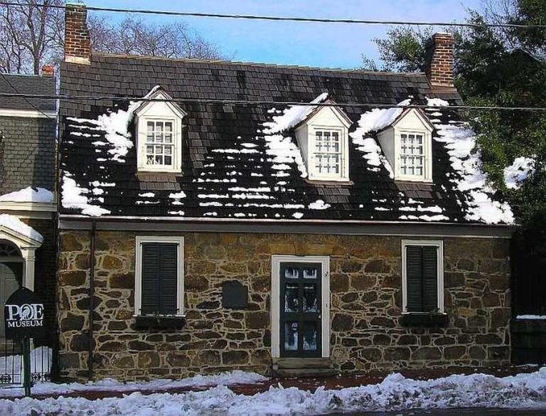 Edgar A. Poe Museum