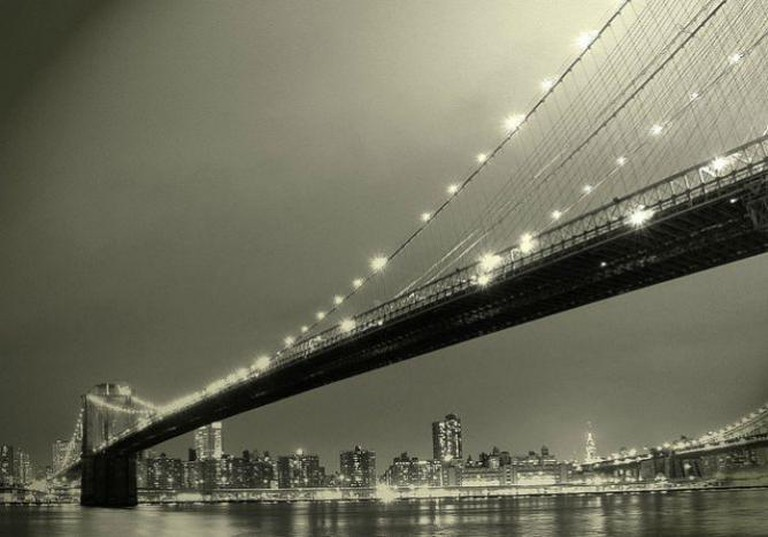 Brooklyn Bridge   © Dan Dilworth/Flickr